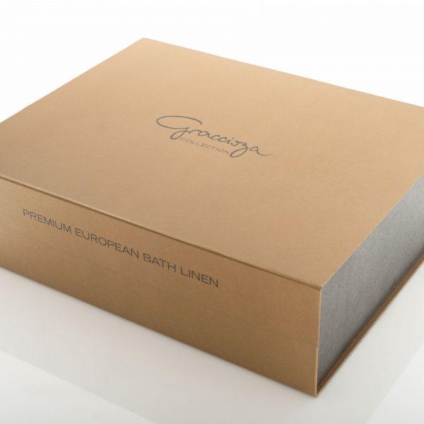 Bad och Morgonrock Heritage Paket