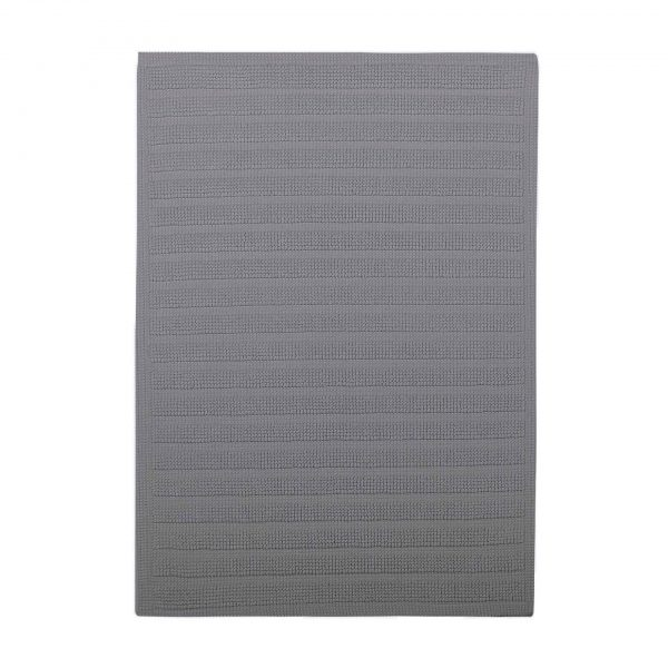 Badrumsmatta New Plus Light Magnetic Grey