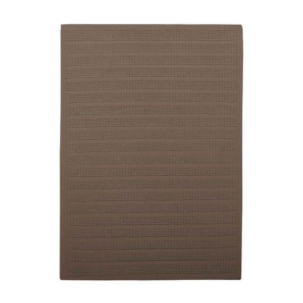 Badrumsmatta New Plus Light Taupe