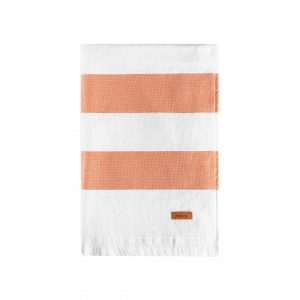 Genova Hamamhandduk Orange