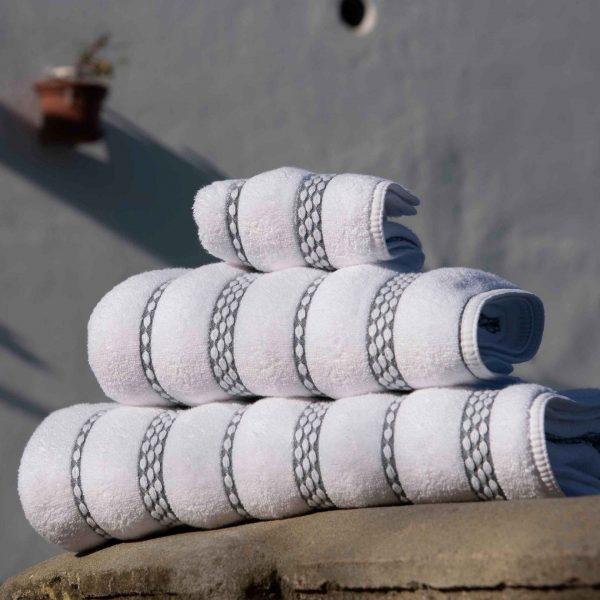 Handdukar Georgia