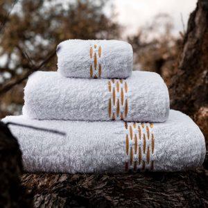 Handdukar Alhambra Miljö