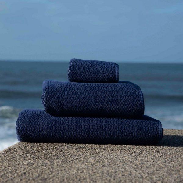 Handdukar Clean Ocean Miljö