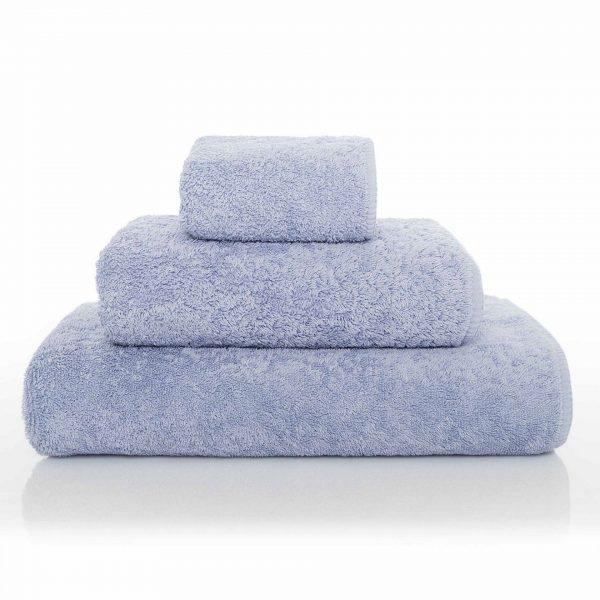 Handdukar Heritage Babyblå