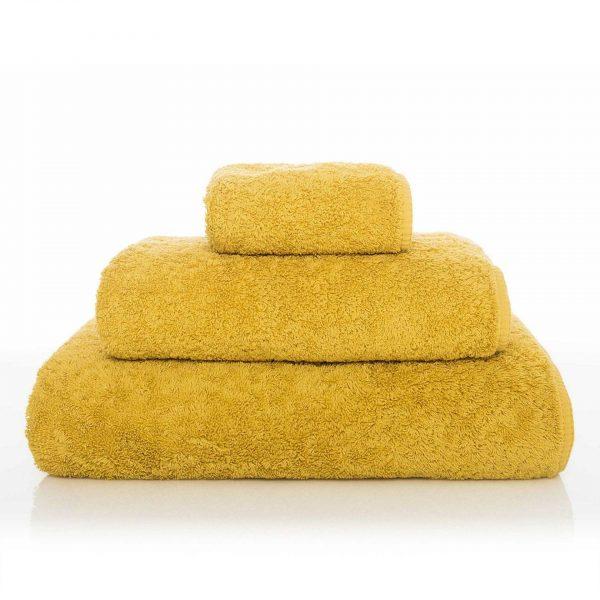 Handdukar Heritage Mustard
