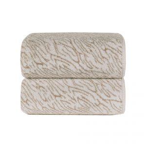 Handdukar Marble