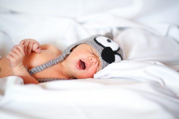 baby handduk